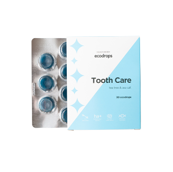 Ecodrops Tooth Care 30 шт.